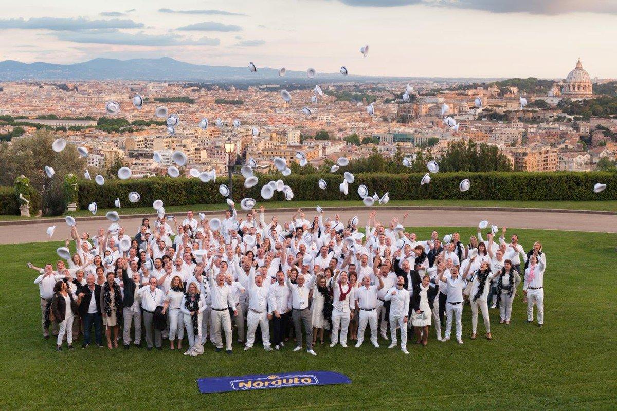 Convention Norauto Franchise à Rome