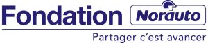 Logo fondation Norauto