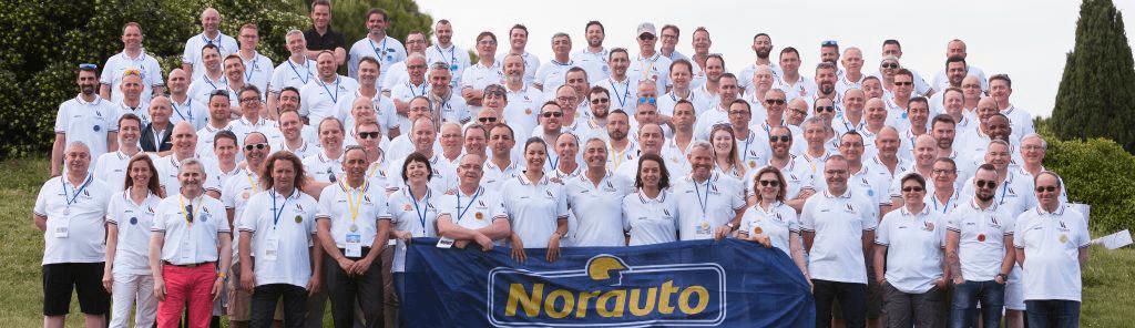 Meeting salariés Norauto Franchise