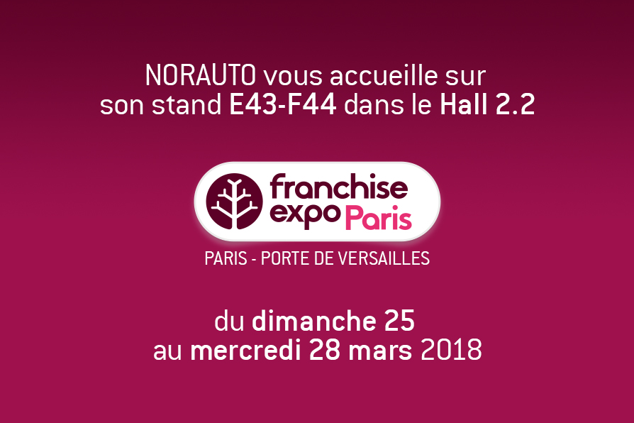 Salon Franchise Expo 2018