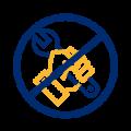 pictogramme mécanicien