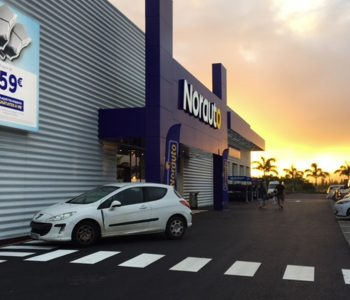 Création Reunion franchise Norauto