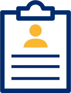 Pictogramme CV